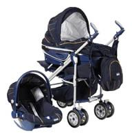 Chicco Trio Ct 0.1
