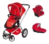 Safety 1st by Baby Relax Road Master Trio