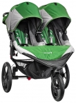 Baby Jogger Summit X3 Double