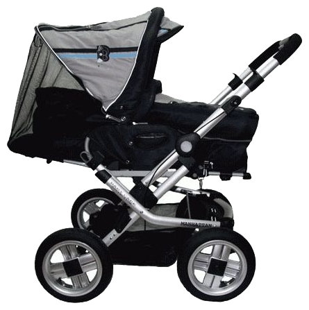 Bebe confort Baby Care Manhattan Air
