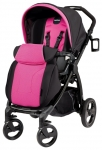 Bebe confort Peg-Perego Book Plus Completo