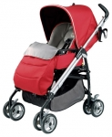 Peg-Perego Pliko Switch Compact Completo