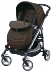 Peg-Perego Switch Four Completo