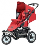 Quinny Freestyle 3XL Comfort