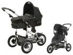 Safety 1st by Baby Relax Ideal Sportive